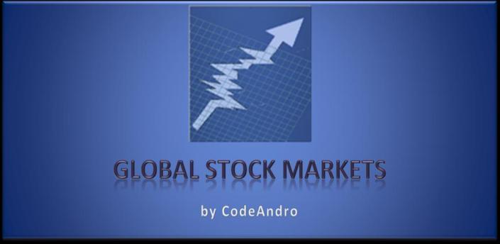 Global Stock Markets apk