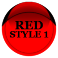 Red Icon Pack Style 1 ✨Free✨ Icon