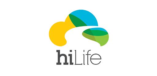 hiLife apk