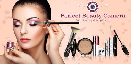 Women Perfect Makeup Camera : Woman Photo Makeup apk
