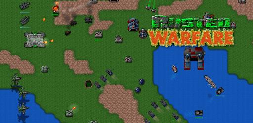 Rusted Warfare - RTS Strategy apk