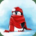 Winter Penguin Live Wallpaper Icon