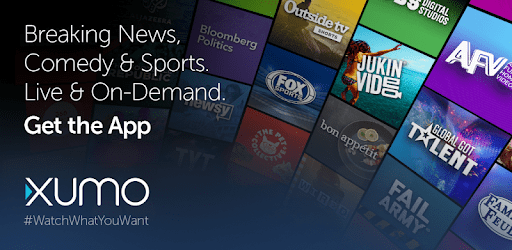 XUMO: Free Streaming TV Shows and Movies apk