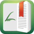Librera - reads all books, PDF Reader Icon