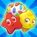 Candy Riddles Match Puzzle Icon