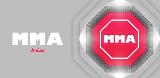MMA Amino: Mixed Martial Arts apk