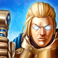 Blades of Battle: Blood Brothers RPG Icon