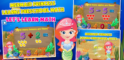 Preschool Math Games Free apk