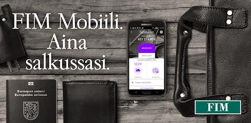 FIM Mobiili apk