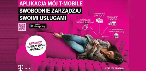 Mój T-Mobile apk