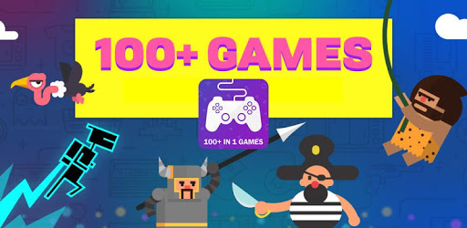 100 in 1 Games apk