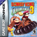 Donkey Kong Country 3 Icon
