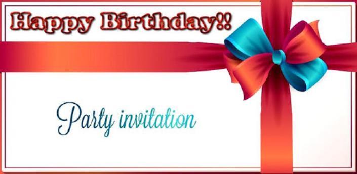 Free Happy Birthday Ecards apk