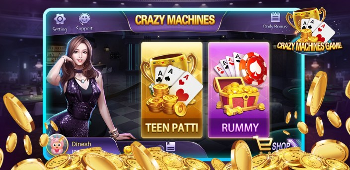 Crazy Machines Game --casual online game apk
