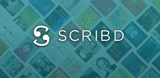 Scribd: Audiobooks & ebooks apk