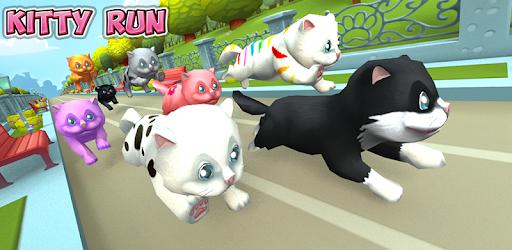 Cat Simulator - Kitty Cat Run apk