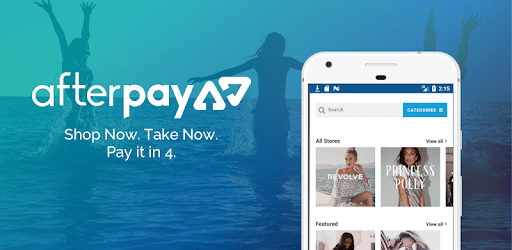 Afterpay - Shop Now, Pay Later apk