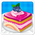 Baked Apples Cooking Games Icon