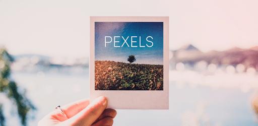 Pexels apk
