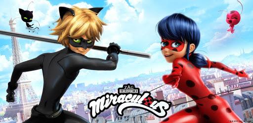 Miraculous Ladybug & Cat Noir apk