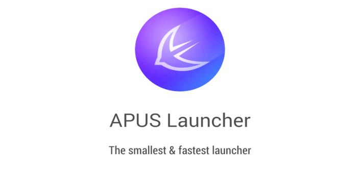 APUS Launcher -Theme, Call Show, Wallpaper,HideApp apk
