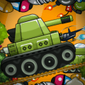 Tank war free games 2 Icon