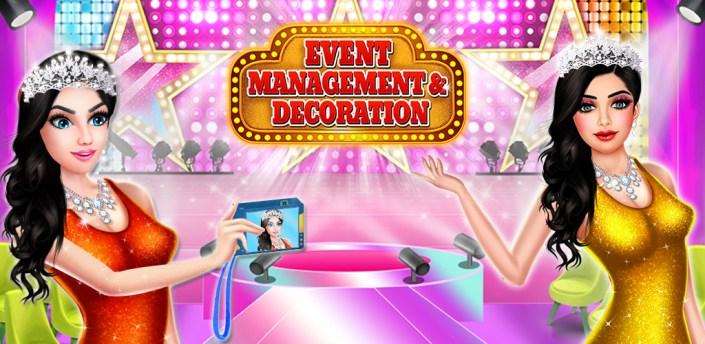 Event Management & Decoration apk