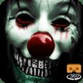VR Horror videos 360 Icon