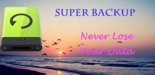 Super Backup & Restore apk
