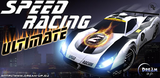 Speed Racing Ultimate 2 apk