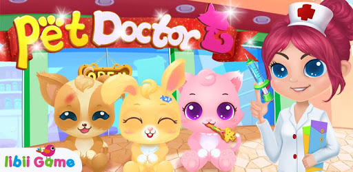 Pet Doctor apk