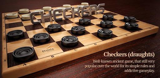 Checkers Online Elite apk