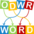 Word JUMBLE Icon