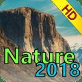 Nature Wallpaper HD 2018 Icon