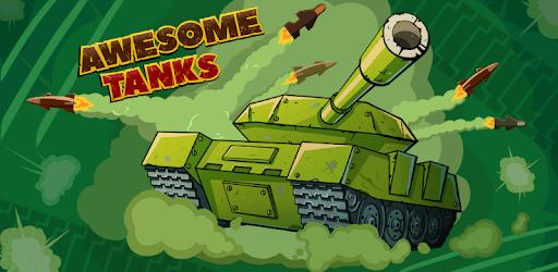 Awesome Tanks apk