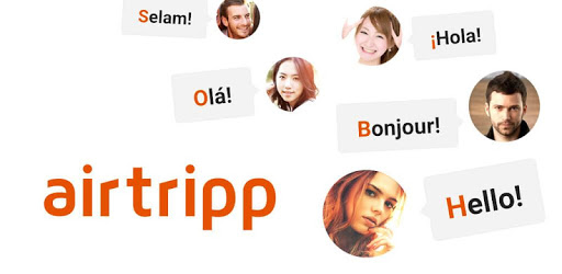 Airtripp:Free Foreign Chat apk