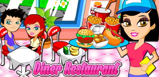 Diner Restaurant apk
