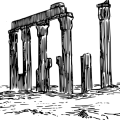 Disappeared settlements Icon