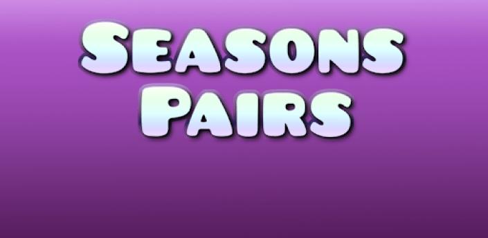 Seasons Pairs apk