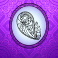 Miracle Coloring Icon