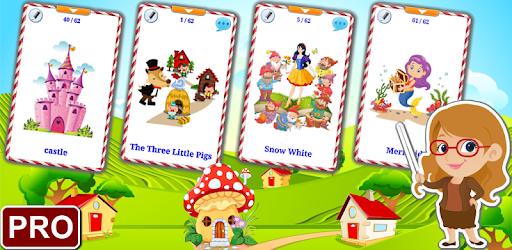 Fairy Tale Cards  PRO apk