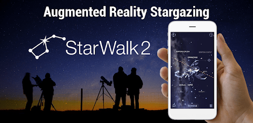 Star Walk 2 Free - Sky Map, Stars & Constellations apk