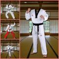Taekwondo Photo Frame Editor Icon