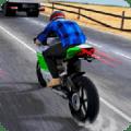 Moto Traffic Race Icon