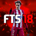 FTS18 android Icon