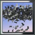 Money Rain Live Wallpaper Icon
