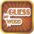 Guess My Word Icon