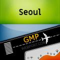 Gimpo Airport (GMP) Info + Flight Tracker Icon