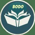 Bodo Dictionary Icon
