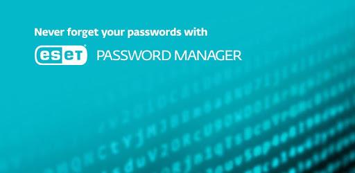 ESET Password Manager apk
